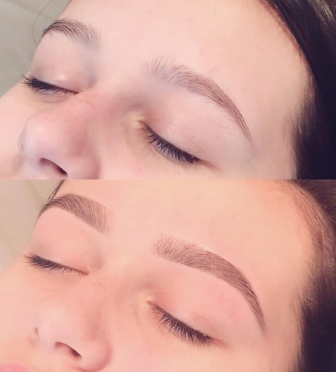 Ibrowenvy Hd Brows Bristol Stunning Hd Brows Hd Pro Stylist